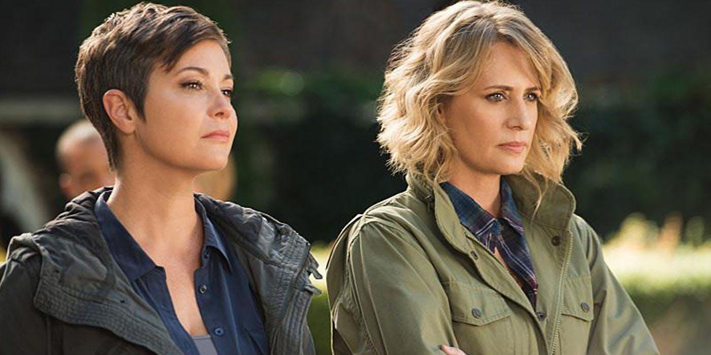 فراطبیعی(Supernatural): چرا بازگشت مری وینچستر برای سریال مفیده