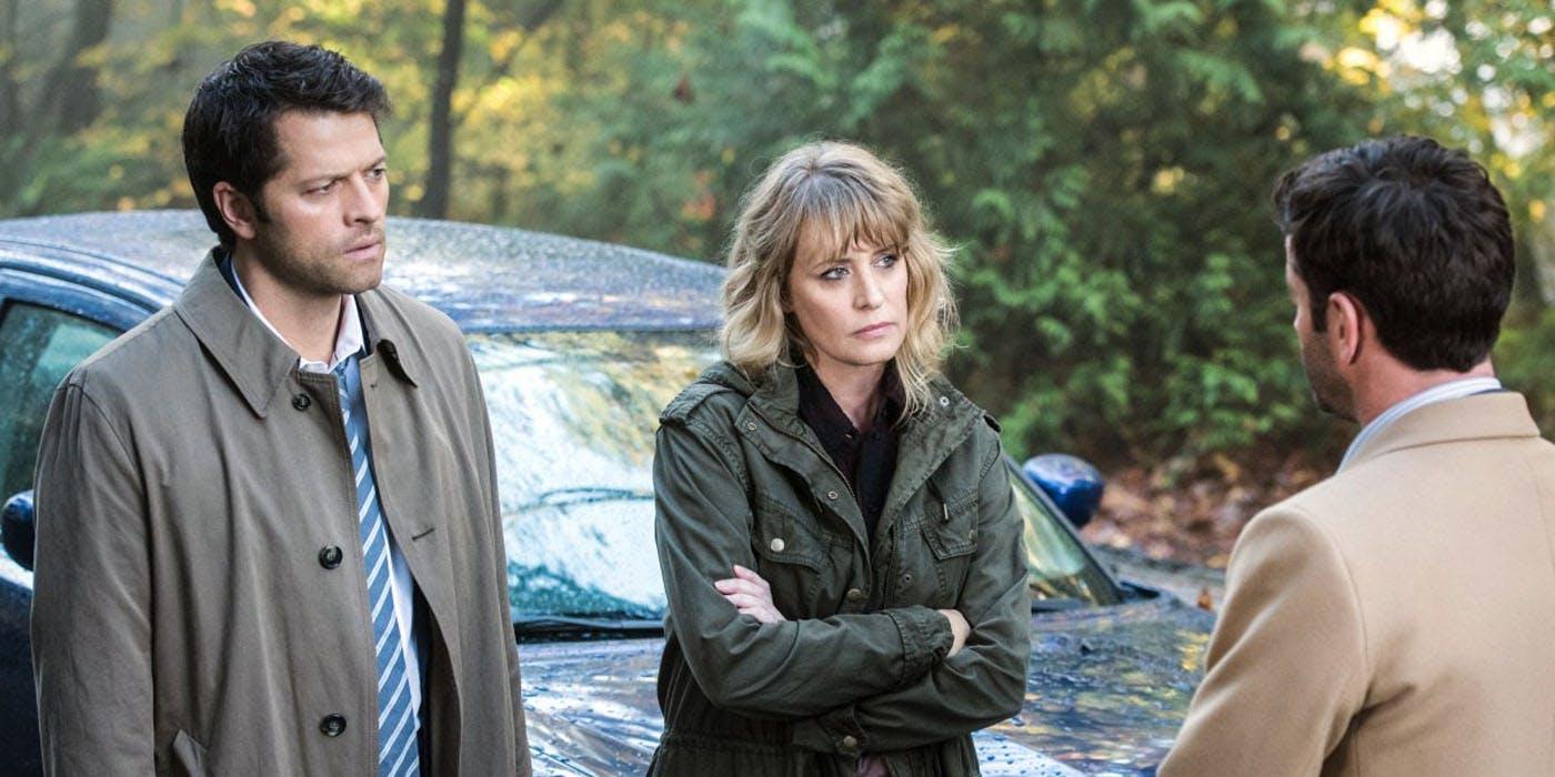 فراطبیعی(Supernatural): چرا بازگشت ماری وینچستر برای سریال مفیده