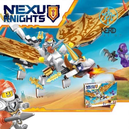 نکسو نایت(Nexo Knights) – برند Elephant