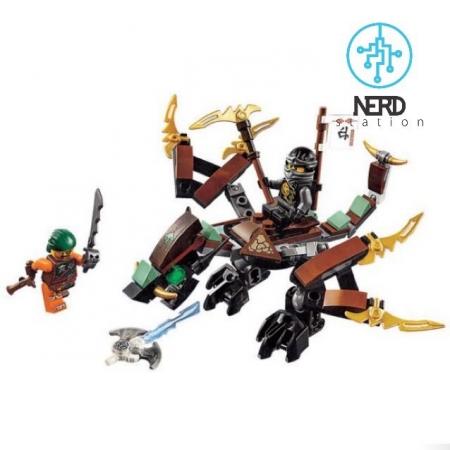 نينجاگو(Ninja) – برند SY