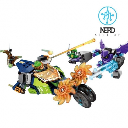 نكسو نايت(Nexo Knights) – برند SY