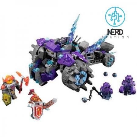 نکسو نایت(Nexo Knights) – برند SY