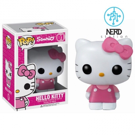 Funko Pop - Hello Kitty - برند Funko