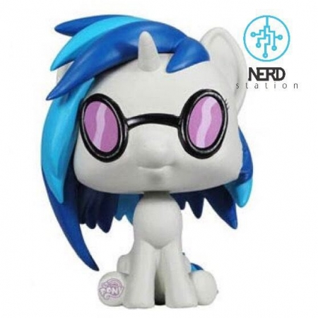 My Little Pony - DJ PON-3 - برند Funko Pop