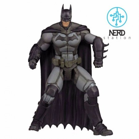 اكشن فيگور بتمن– Batman Arkham Origins–Series 1 Batman–برند DC Comics