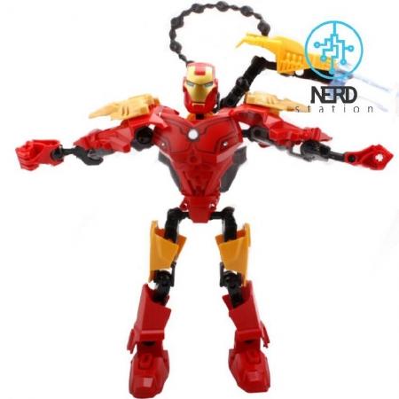 شخصيت هاى باينيكل لگوايى – Bionicle Series