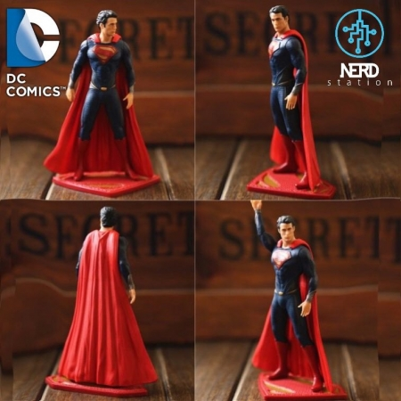 مينى فيگور سوپرمن – برند DC Collectables