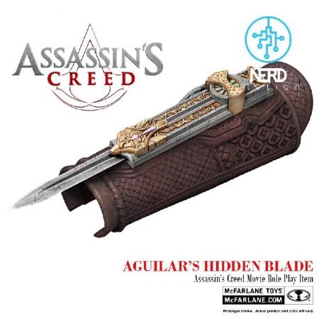 هيدن بليد – Hidden Blade Assassin's Creed – برند McFarlane