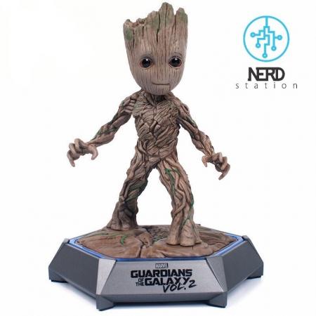 بیبى گروت محافظین کهکشان۲ – Guardians of the Galaxy Vol. 2 – برند Hobby Box