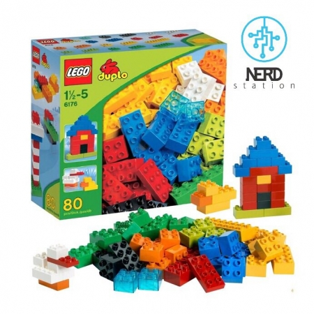 Lego Duplo Series – سرى كلاسيك – برند LEGO
