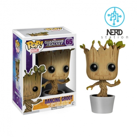 ‎‏Funko Pop Dancing Groot