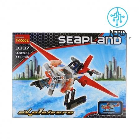Sea Plane-2