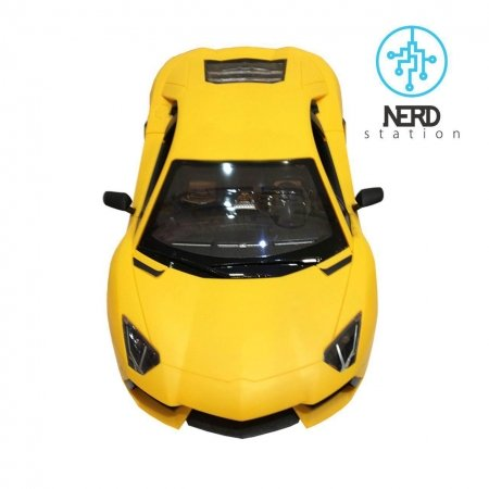 ‏Lamborghini RC Car