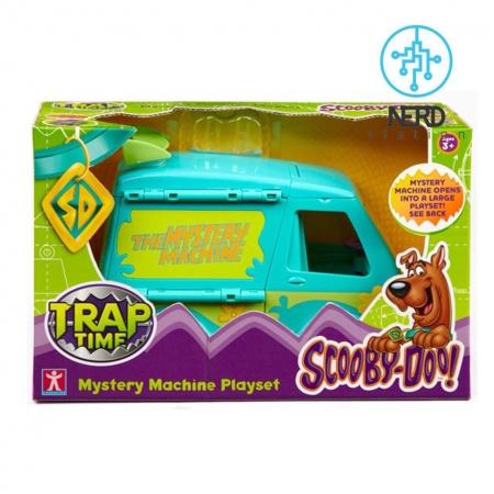 Trap Time