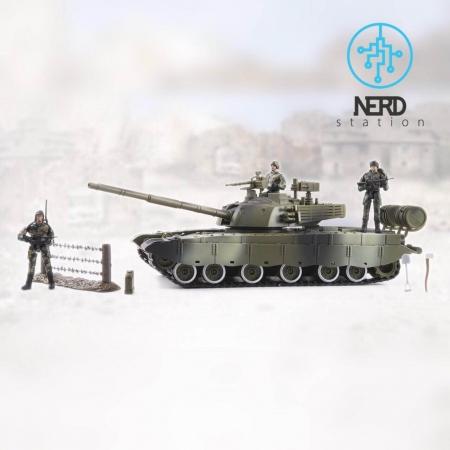 تانک جنگی1