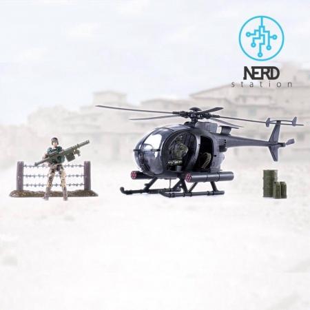 هلیکوپتر عملیاتی