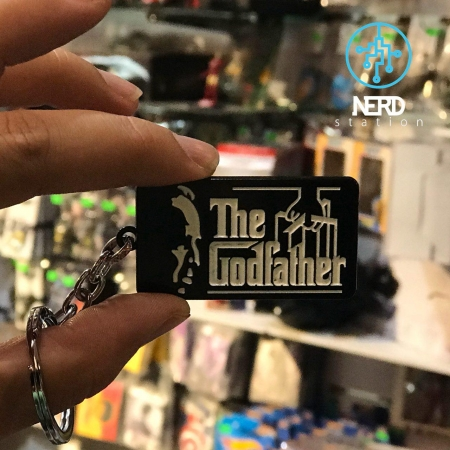 God Father Wallet