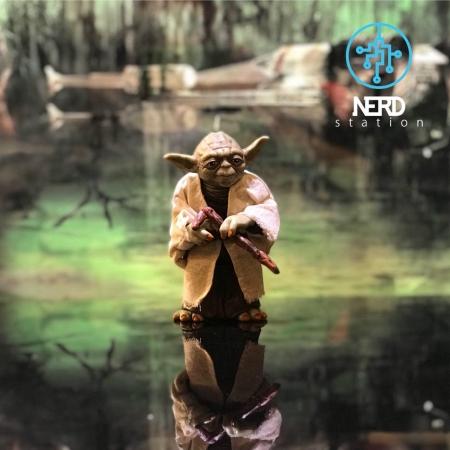 استاد یودا Master Yoda