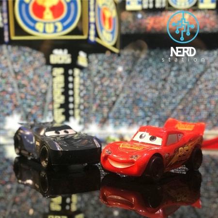 اتومبیل های کارتون ماشین ها - cars
