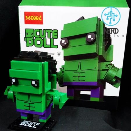 هالک Hulk