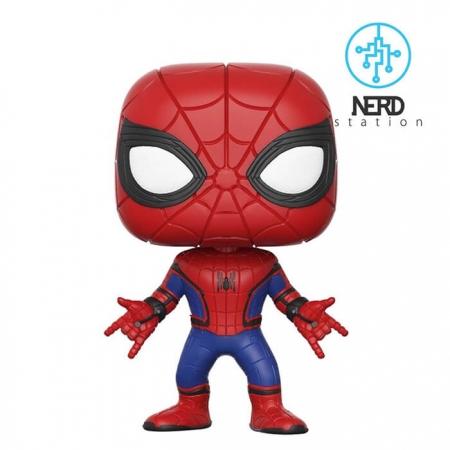 فانکو پاپ اسپایدرمن Spider-Man سری بازگشت به خانه