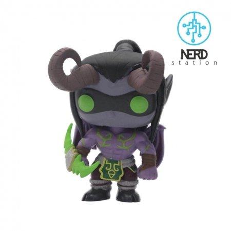 فانکو پاپ Funko Pop Illidan سری World of Warcraft
