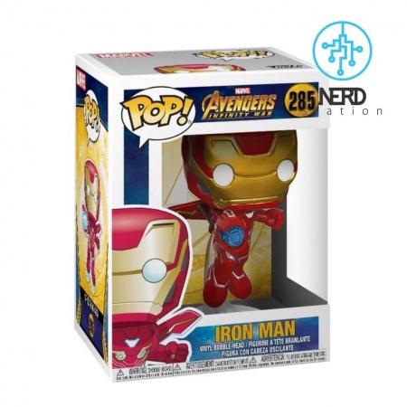 فانکو پاپ Funko Pop Ironman Avengers infinity wars