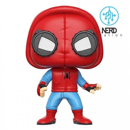 فانکو پاپ اسپایدرمن Spider-Man سری Spiderman Homecoming 222