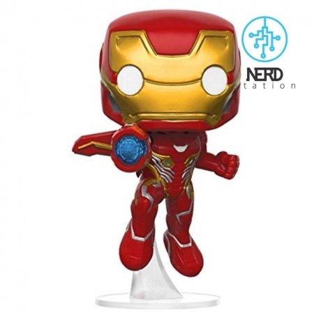 فانکو Funko Pop Ironman Avengers infinity wars