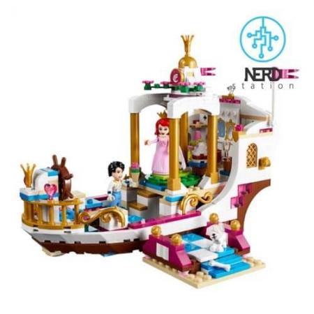 قایق پری دریایی قایق