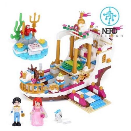 قایق پری دریایی