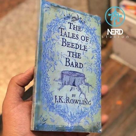 کتاب افسانههای بیدل قصهگو