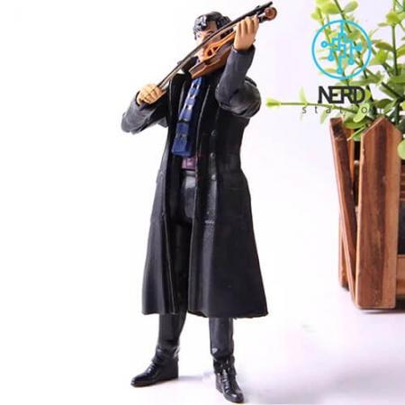 اکشن فیگور شرلوک 1