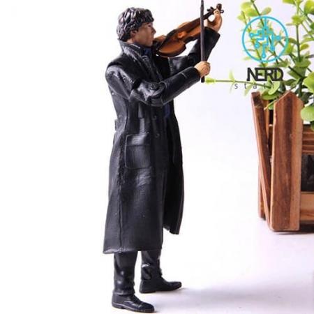 اکشن فیگور شرلوک 2