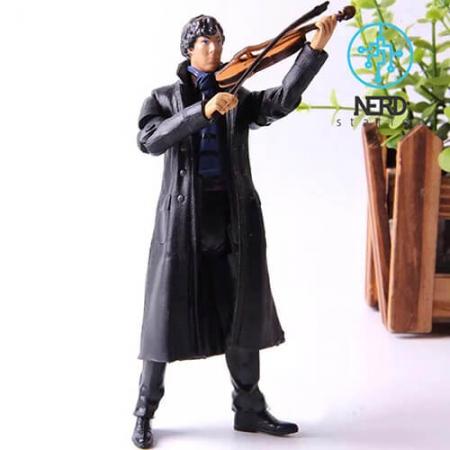 اکشن فیگور شرلوک