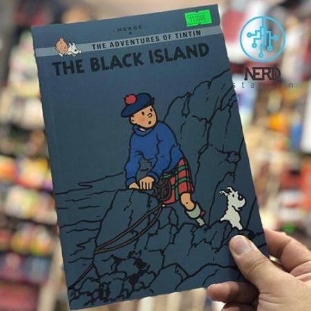 جزیره سیاه