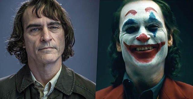 افتتاحیه فیلم Joker
