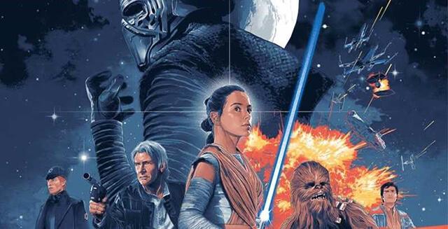 تم های موسیقی Star Wars