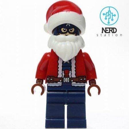 کاپیتان آمریکا بابانوئل