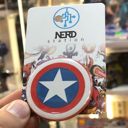 فروش پیکسل سپر کاپیتان آمریکا