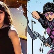 سریال Hawkeye از مارول