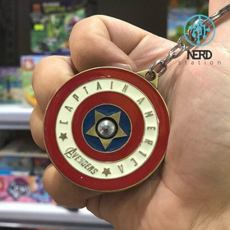 فروش جاکلیدی سپر کاپیتان آمریکا