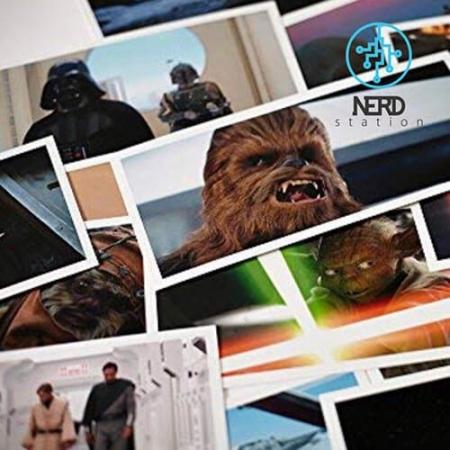 فروش کارت پستال جنگ ستارگان