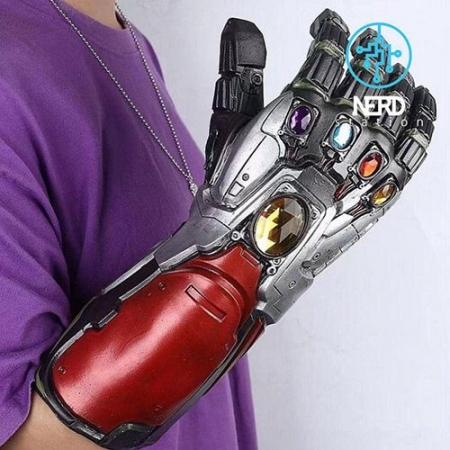 دستکش آیرونمن