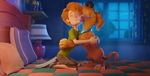 انیمیشن اسکوب Scoob