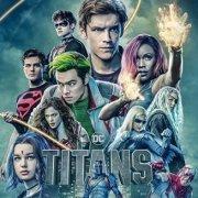 فصل سوم سریال Titans