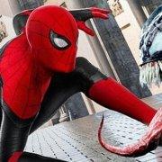 تاریخ اکران فیلم دیگری از دنیای مرد عنکبوتی