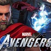 لباس ثور در بازی Marvel's Avengers
