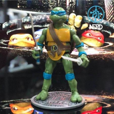 خرید لاکپشتهای نینجا