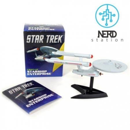 خرید سفینه Enterprise پیشگامان فضا